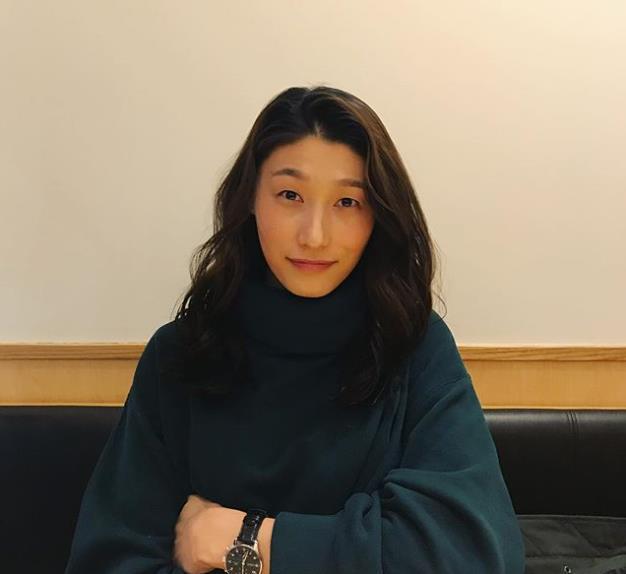 김연경 인스타그램