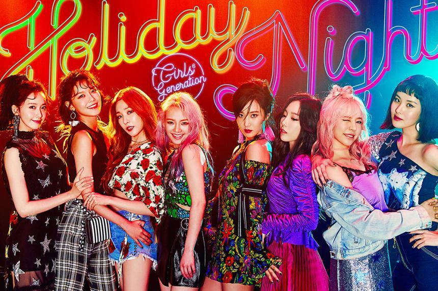 소녀시대 / SM ENT