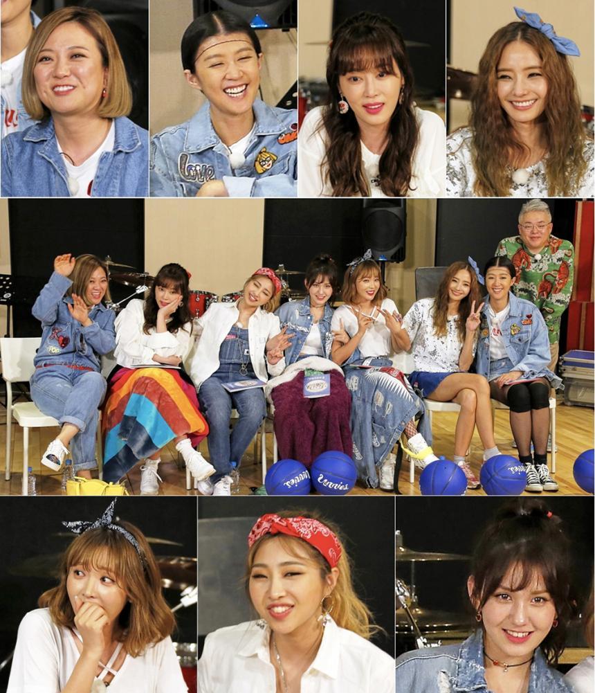 언니쓰 / KBS