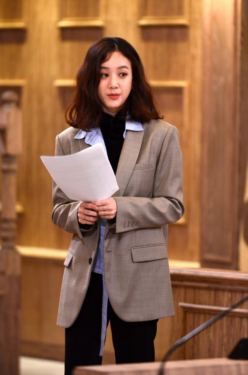 정려원 / JTBC