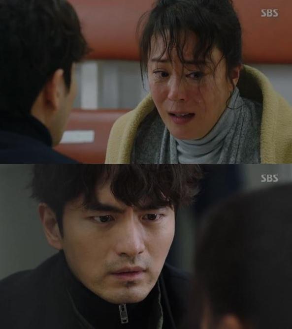 SBS '리턴' 방송화면 캡처