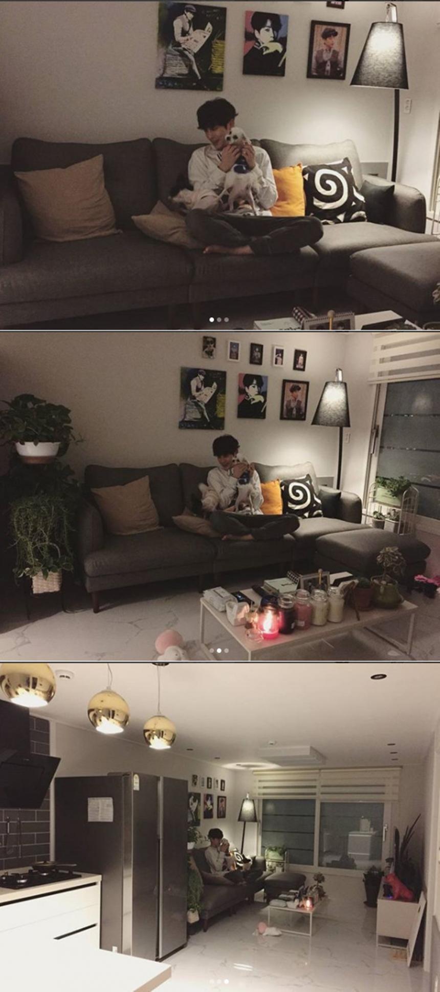 강성욱 / 강성욱 인스타그램