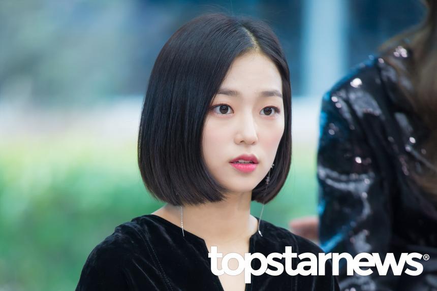 씨엘씨(CLC) 장예은 / 서울, 최시율 기자