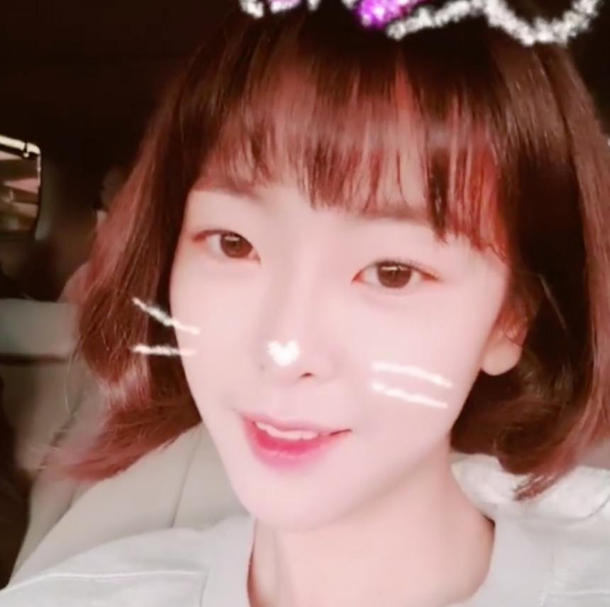 고원희 / 고원희 인스타그램