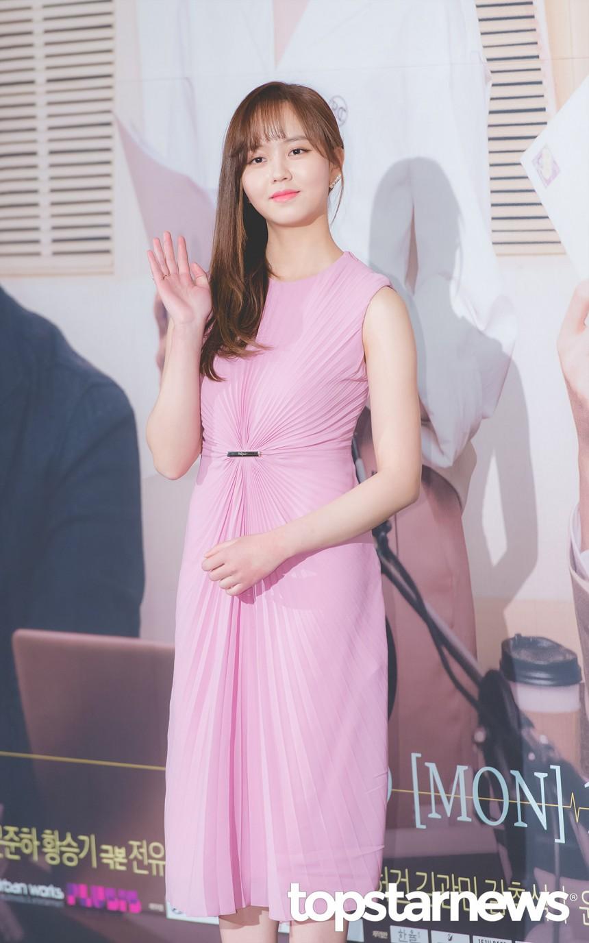 김소현 / 톱스타뉴스 HD 포토뱅크