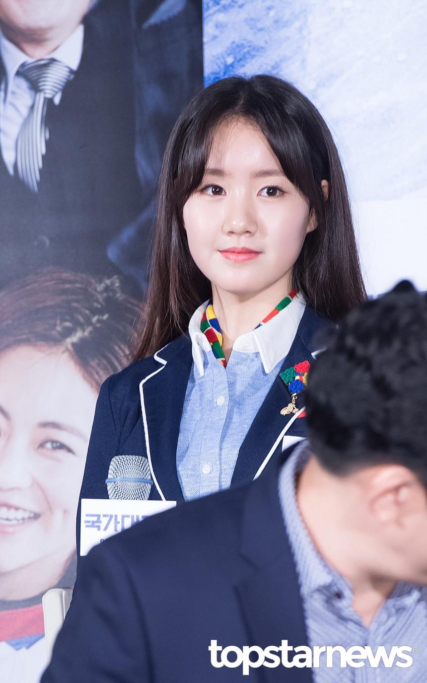 진지희 / 톱스타뉴스 HD 포토뱅크