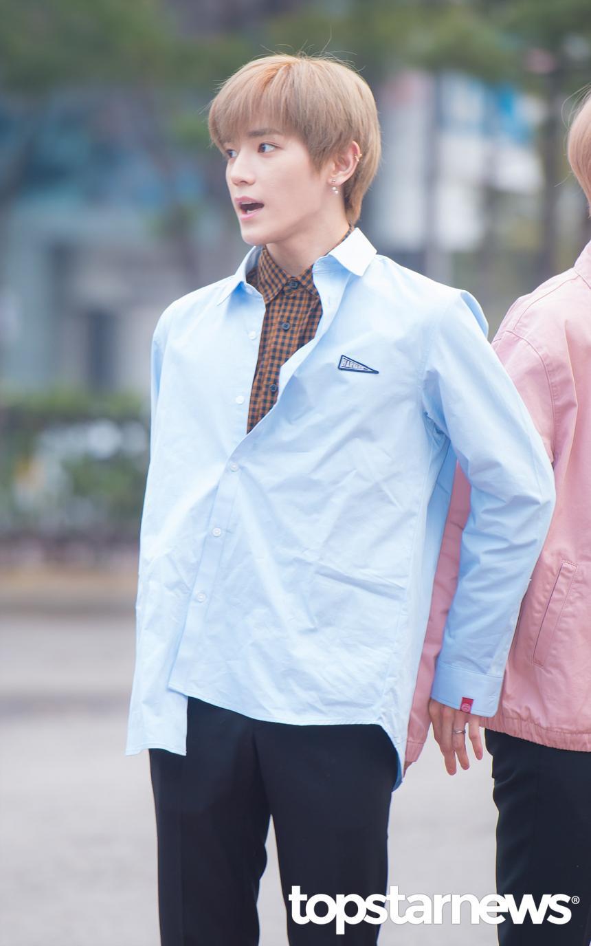엔시티127(NCT127) 태용 / 서울, 최시율 기자