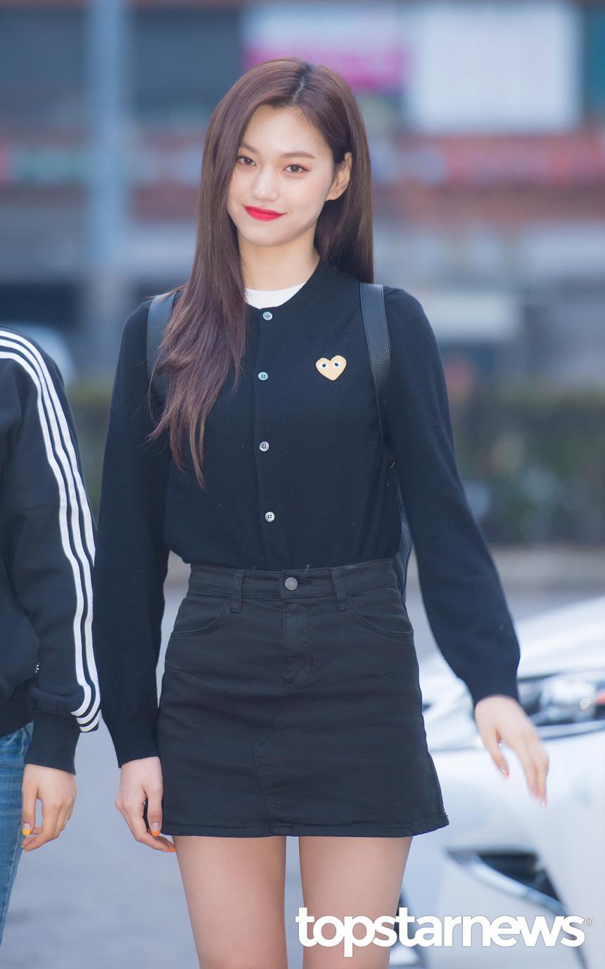 위키미키(Weki Meki) 김도연 / 서울, 최시율 기자