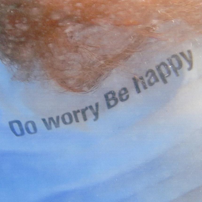 프라이머리 'Do worry Be happy' 티저 / 아메바컬쳐
