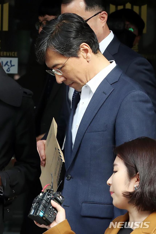안희정 구속영장 기각 / 뉴시스 제공