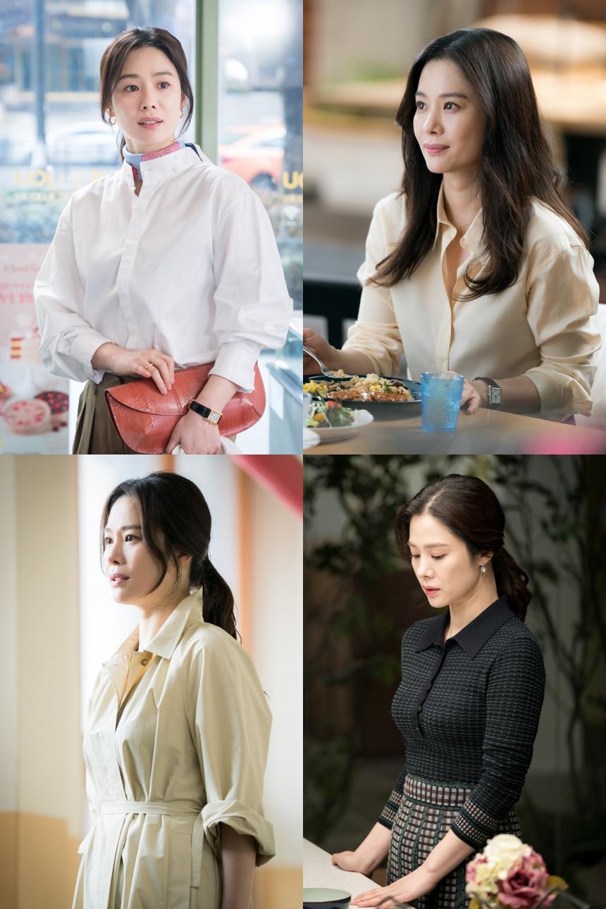 '우리가 만난 기적' 김현주 / 사진제공: 에이스토리