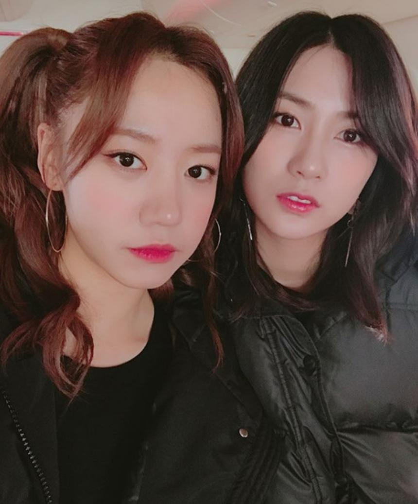 김남주 SNS
