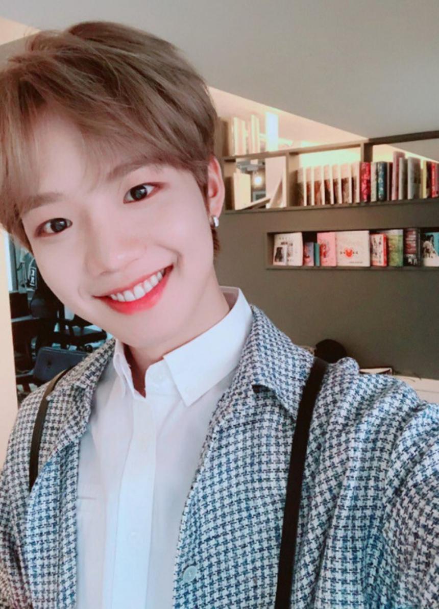 엠엑스엠(MXM) 임영민 / MXM 공식 트위터