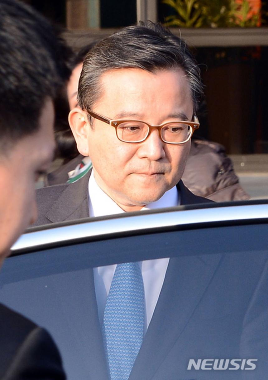김학의 전 차관 / 뉴시스 제공