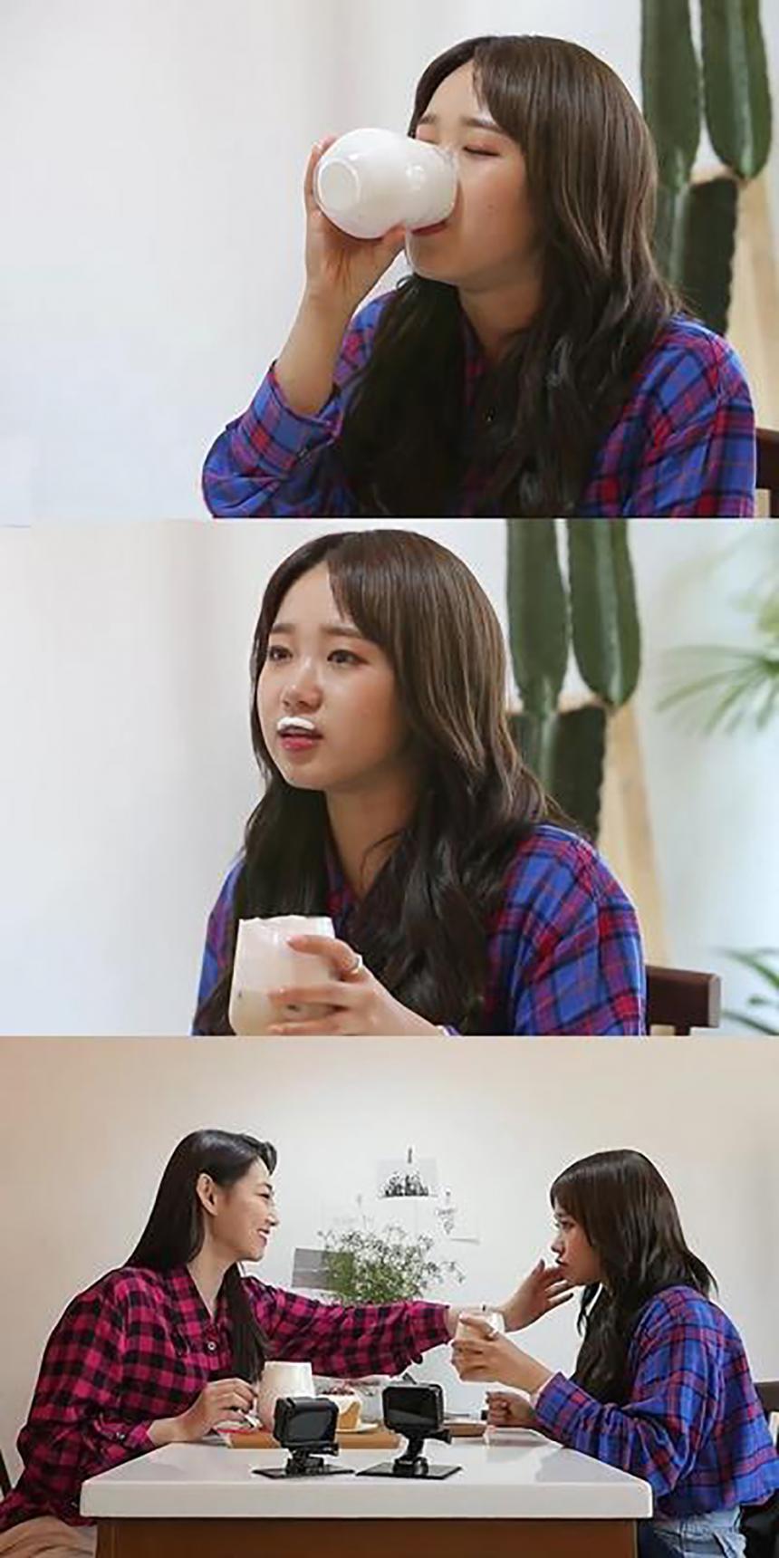 유정-도연 / KBS2'배틀트립' 방송 캡처