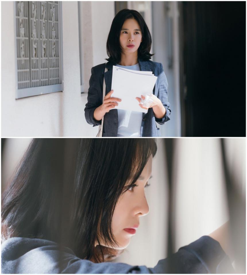정혜영 / 슈퍼문픽처스-PF엔터테인먼트