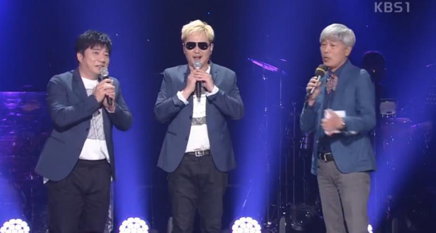 KBS '콘서트7080'