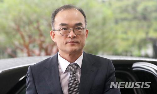 '검찰 내홍' 강원랜드 수사외압 중대 기로…자문단 결론 주목 / 뉴시스
