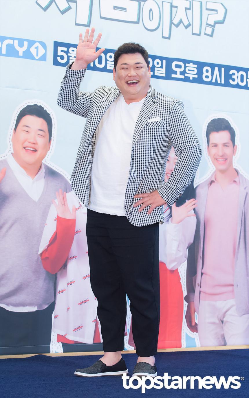 김준현 / 서울, 정송이 기자