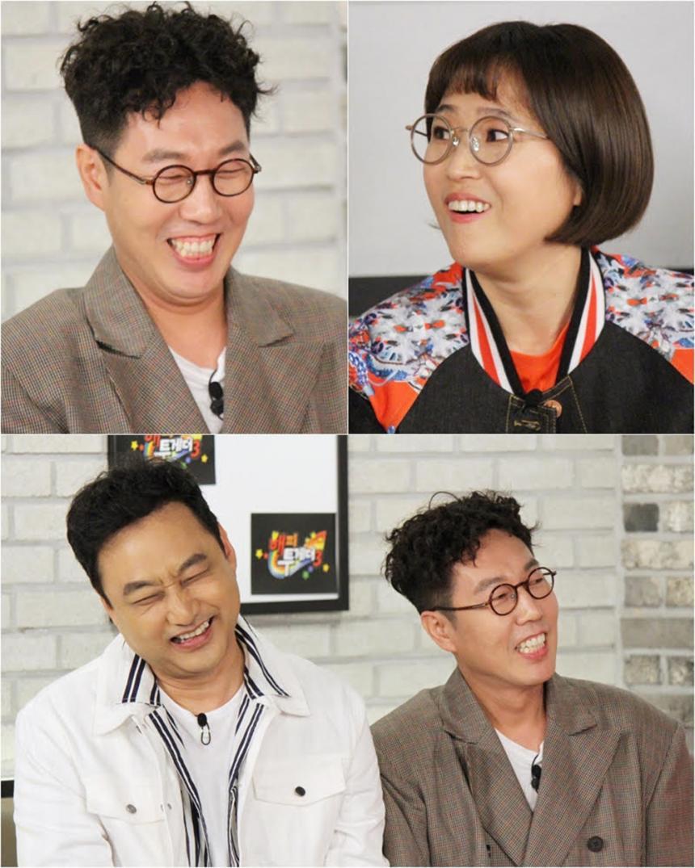 사진제공 KBS2 '해피투게더3' 방송 캡처