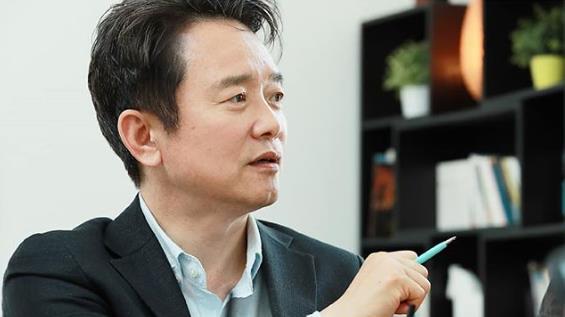 남경필 자유한국당 후보 인스타그램