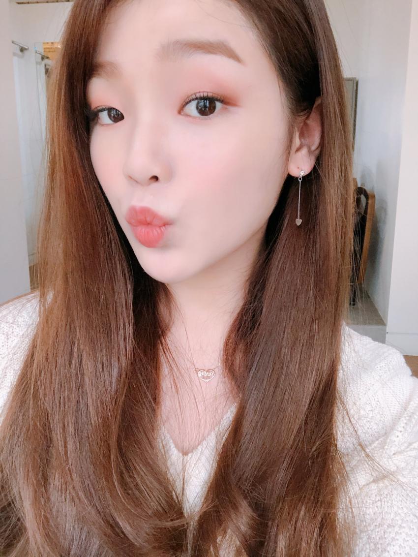 오마이걸 트위터