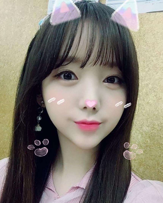 러블리즈(Lovelyz) 케이(Kei) / 러블리즈(Lovelyz) SNS
