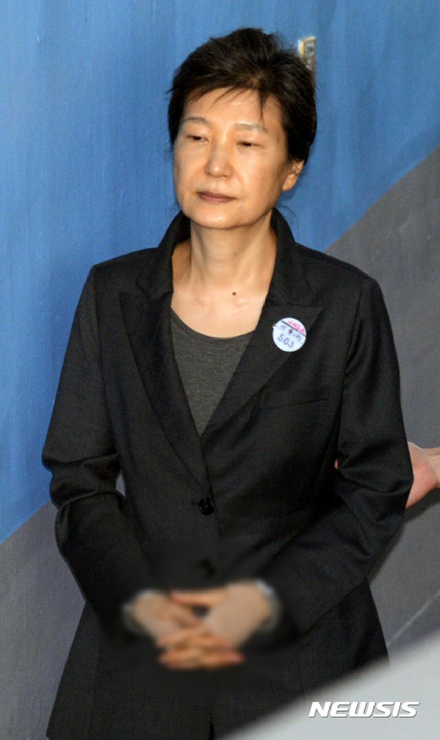 박근혜 / 사진제공 뉴시스