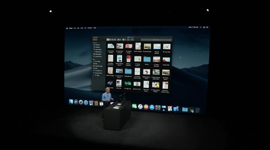 애플 홈페이지