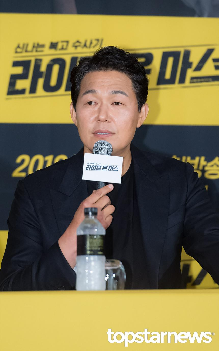 박성웅 / 톱스타뉴스HD포토뱅크