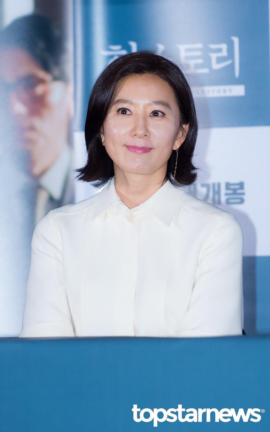 김희애 / 서울, 정송이 기자