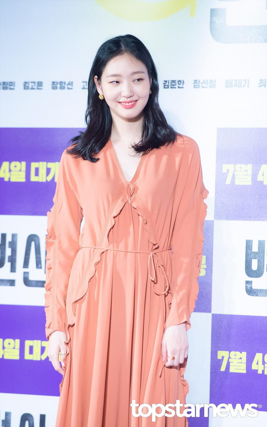 '변산' 제작보고회/ 서울, 최시율 기자