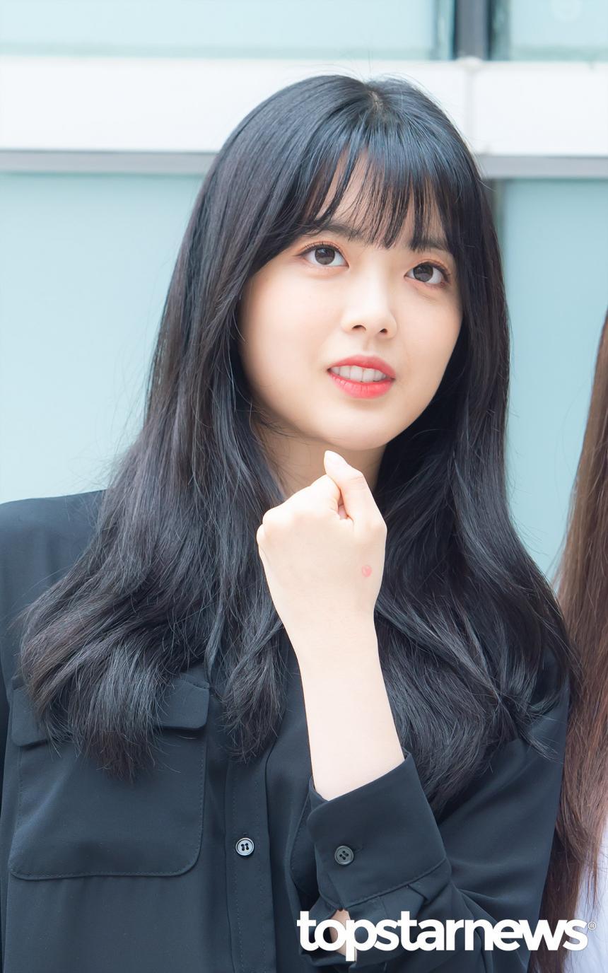 위키미키(Weki Meki) 지수연 / 서울, 최시율 기자