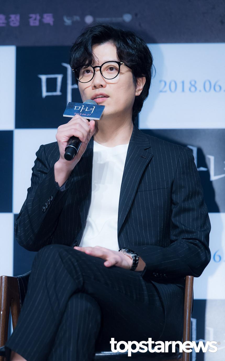 박희순 / 서울, 정송이 기자