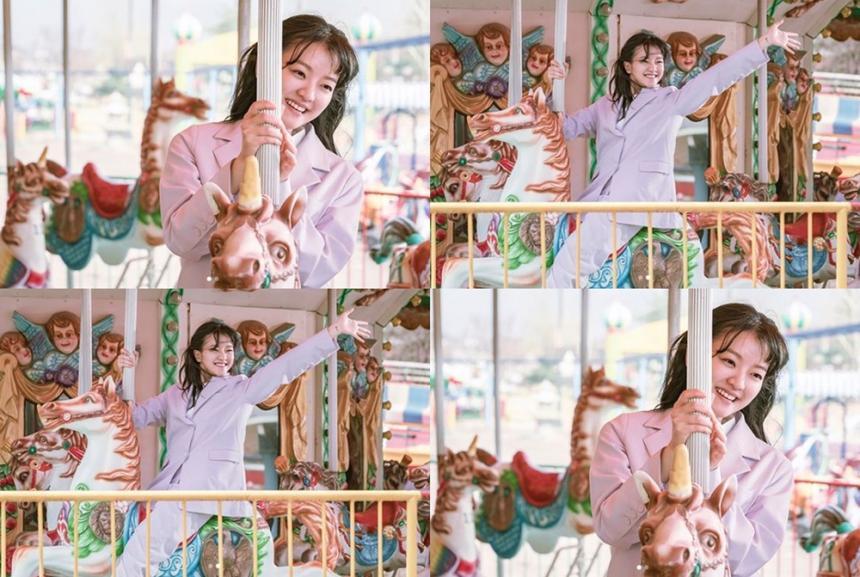 아티스트컴퍼니 공식 '인스타그램' 사진캡처
