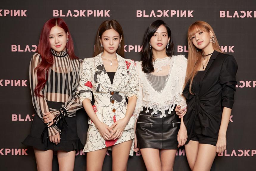 블랙핑크(BLACKPINK) / YG엔터테인먼트