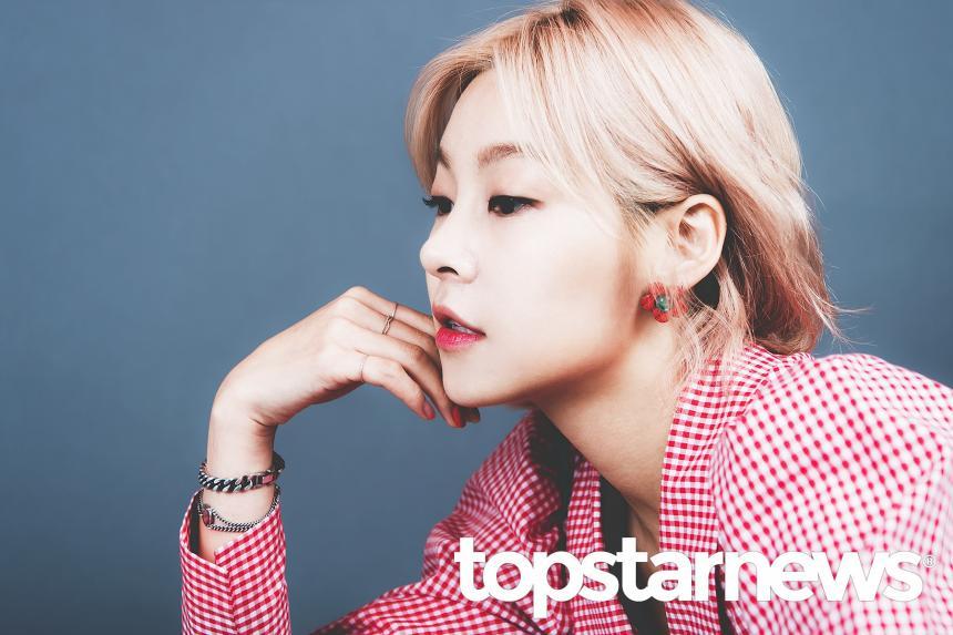 송해나 / 서울, 최규석 기자