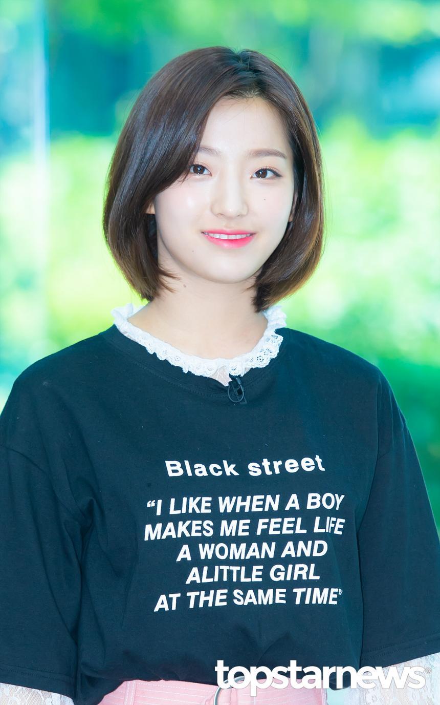 프로미스나인(fromis_9) 이새롬 / 서울, 최시율 기자