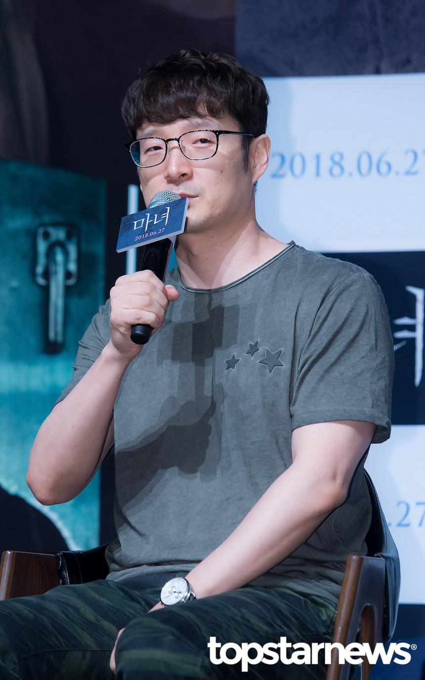 박훈정 감독 / 톱스타뉴스HD포토뱅크