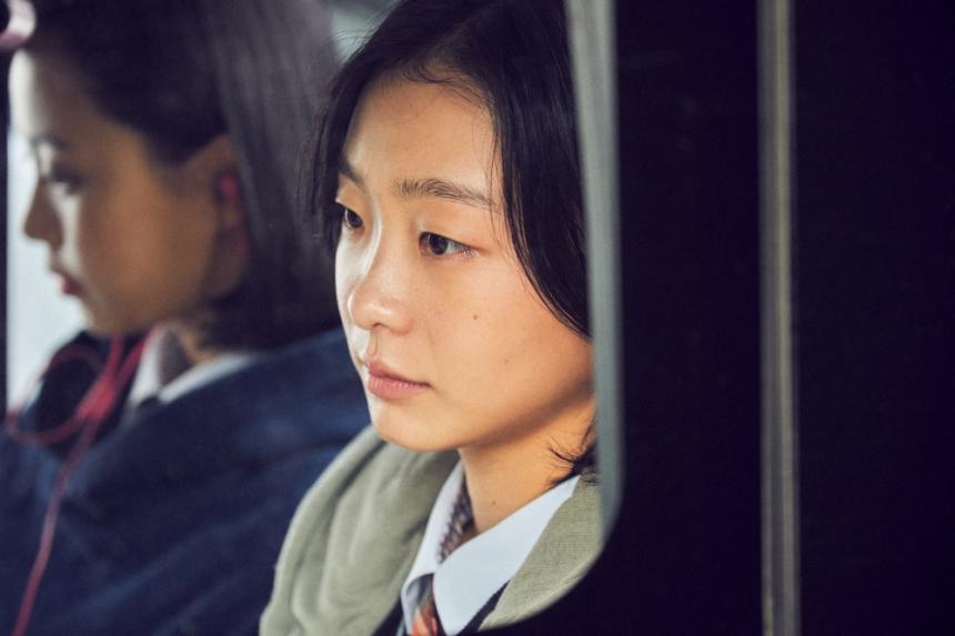 영화 '마녀' 김다미 스틸컷 / 퍼스트룩 제공