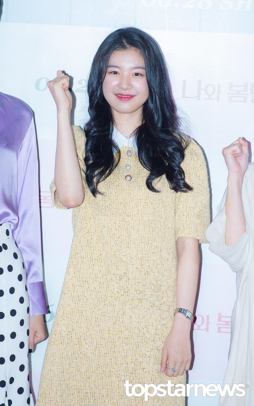 김소희 / 서울, 최시율 기자