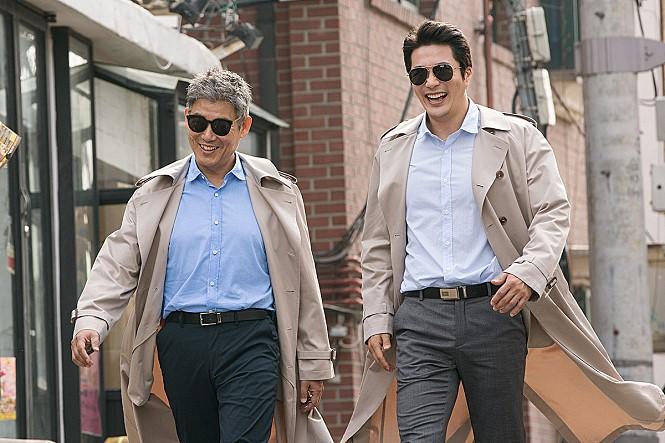 영화 '탐정: 리턴즈' 스틸컷
