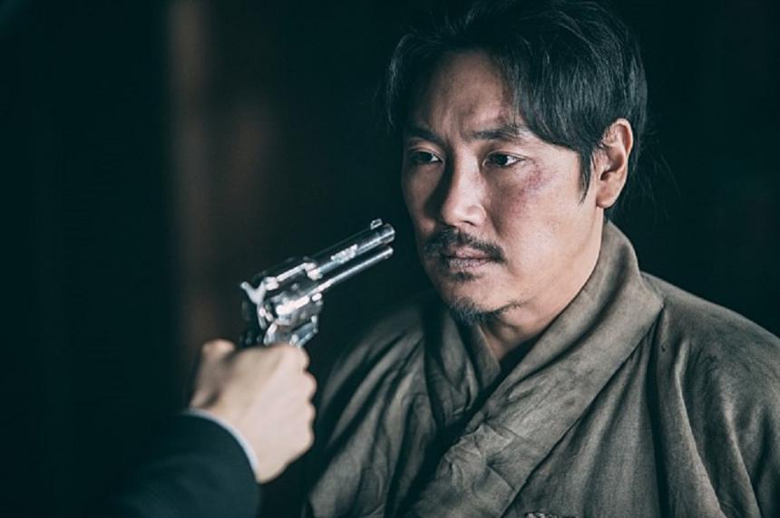 영화 '대장 김창수' 스틸 이미지
