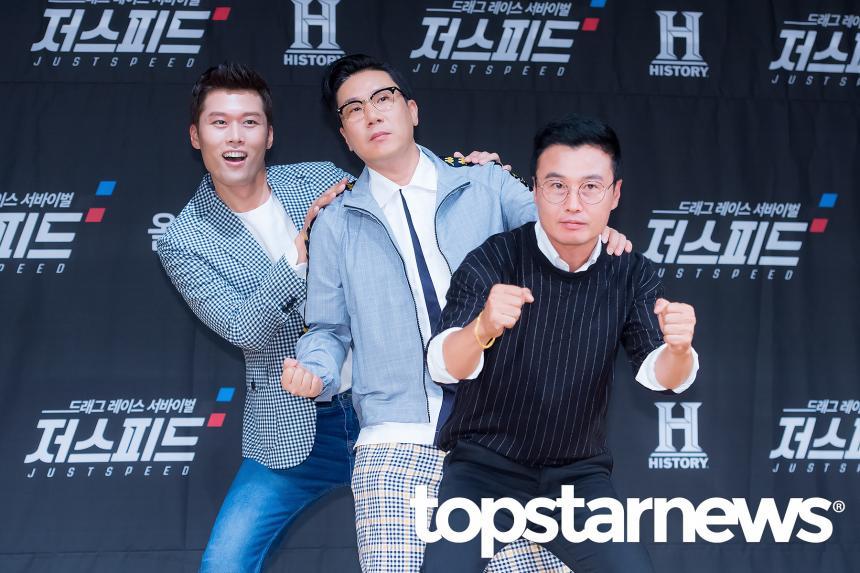 유경욱-이상민-김일중 / 톱스타뉴스 HD포토뱅크