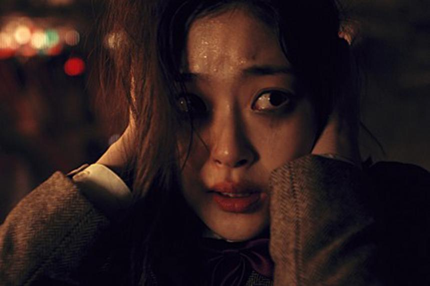 영화 '속닥속닥' 스틸컷 / 그노스