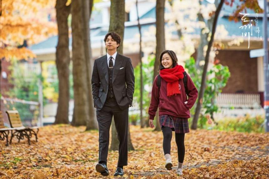 tvN '도깨비' 스틸컷