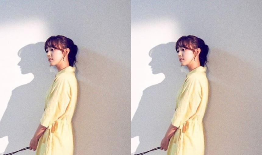 박세완 '인스타그램' 사진캡처