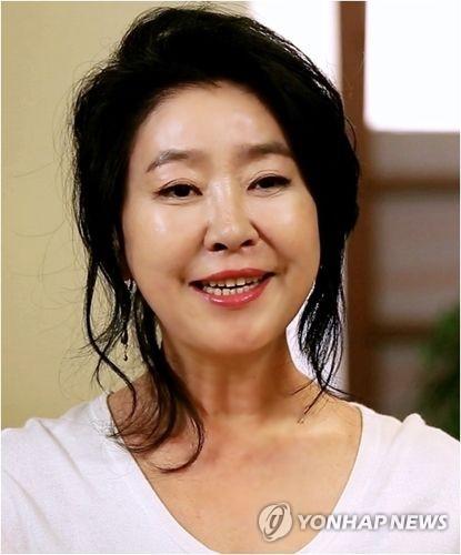 김부선 / 연합뉴스