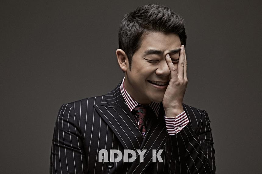 김기욱 / 에디케이(ADDYK)