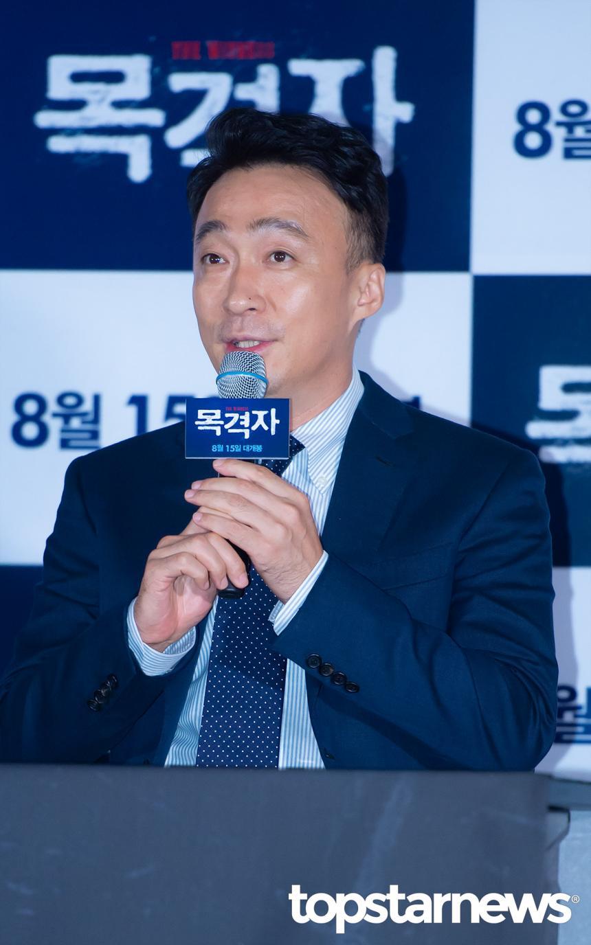 이성민 / 서울, 최시율 기자